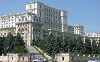 СПА уикенд – термите на Букурещ | автобус | от Стара Загора