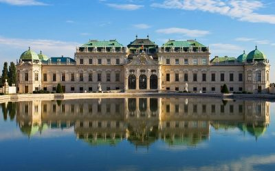 Виена и Будапеща | автобусна | 5 дни 3 нощувки | от 374 лв.