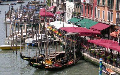 Венеция и Флоренция | 5-дневна | автобусна | от 378 лв.
