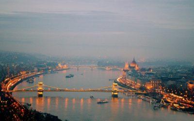Дунавските столици – Будапеща, Братислава, Прага и Виена