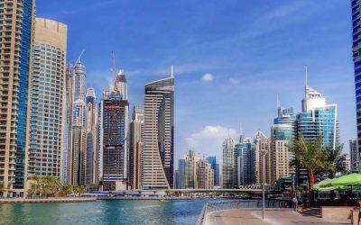 Екскурзия Дубай – 8 дни, 7 нощувки | хотел 4* |