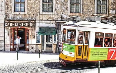 Лисабон – самолетна екскурзия | 150 лв. отстъпка за 19.10.2019