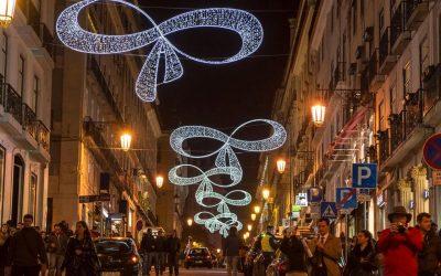 Нова Година 2020 в Лисабон | самолетна екскурзия | 7 дни