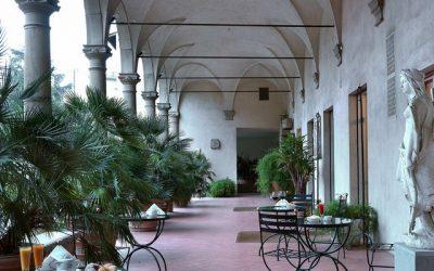 Романтиката на Флоренция | полет от Варна