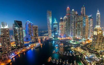 През декември в Дубай и Абу Даби – почивки и екскурзии |