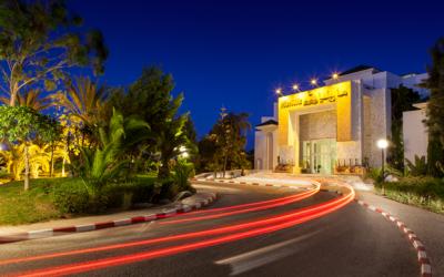 Нова година 2020 в Тунис | чартърен полет | НГ вечеря