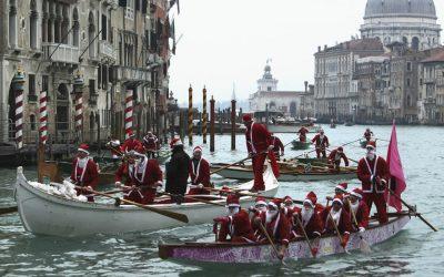 Венеция – предколедна | с автобус | 349 лв.