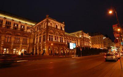 Виена 55+ и приятели – предколедна | на полупансион
