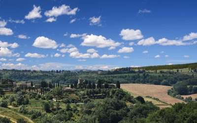 Уикенд в Тоскана | самолет | 3 нощувки на полупансион