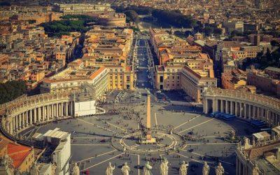 Уикенд в Рим | 4 или 5 нощувки с полет от София или Варна