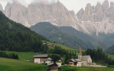 Северна Италия – тур в Доломитите | автобусна | 7-дневна