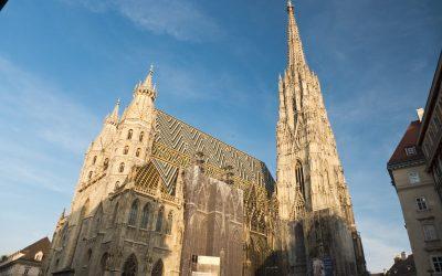 Виена – град на изкуството |