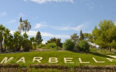 Почивка в Марбея на пълен пансион и обиколка на Малага