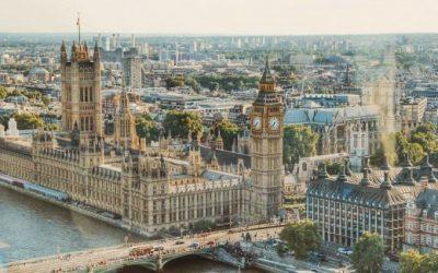 Лондон – гордостта на короната |