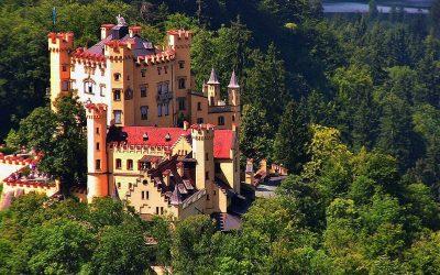 Екскурзия в ГЕРМАНИЯ – Баварски замъци   с автобус   5 дни