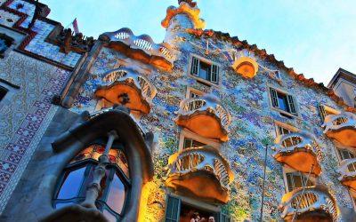 Коледа – Барселона – 50% отстъпка за втори записан