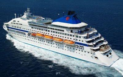 Средиземноморски круизи | с автобус до Пирея | All Inclusive