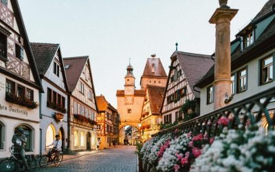 Бавария и Баварски замъци | екскурзия със самолет | 3 нощувки