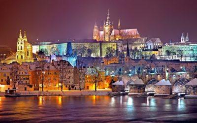 Уикенд в Прага | със самолет | 3 нощувки в централен хотел 4+*