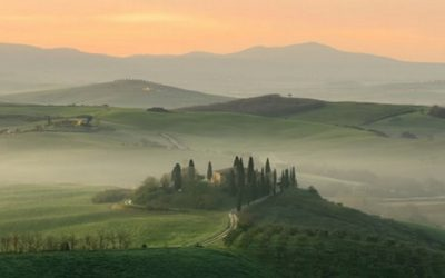 Почивка в Тоскана | самолет | 7 нощувки на полупансион с напитки