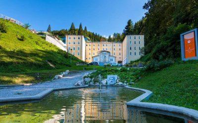 Почивка в Словения – на полупансион | без нощни преходи | 4 нощувки