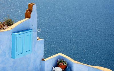 Екскурзия до остров Санторини и Атина | от Стара Загора