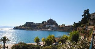 Карнавалът на остров Корфу | автобус | на полупансион