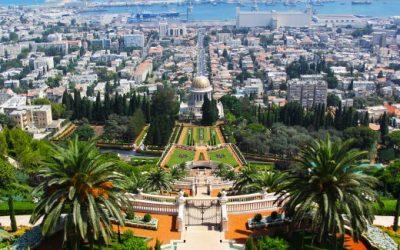 Екскурзия в ИЗРАЕЛ | 6 дни | водач на български |