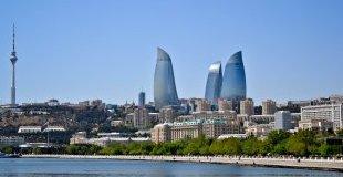 Азербайджан-загадките на вечния огън | водач от България | 9 дни
