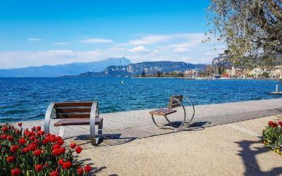 Италиански езера   самолетна екскурзия с полет до/от Анкона