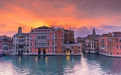 Класическа Италия | самолетна екскурзия | обиколна