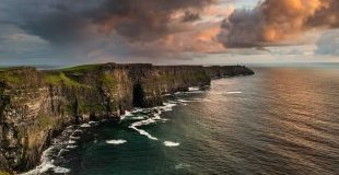 Ирландия – екскурзия със самолет и автобус | 5 дни