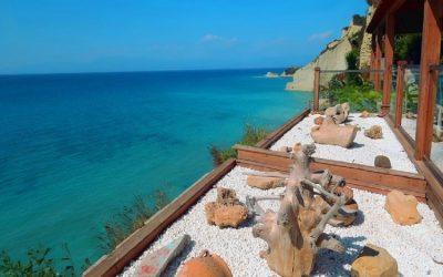 Почивка в Корфу | лято 2020 | чартърен полет | 7 нощувки