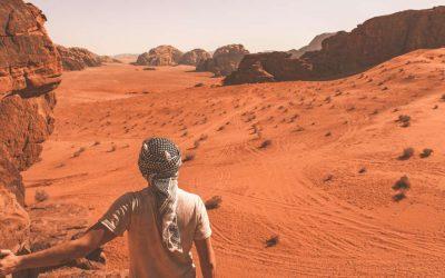 Йордания | директен чартър | 6 нощувки | Априлска ваканция и Великден