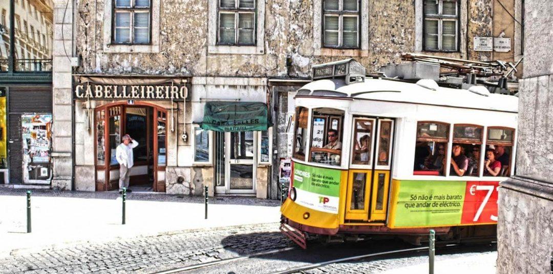 Лисабон I 4 дни 3 нощувки І със самолет