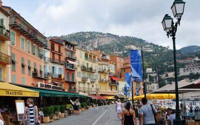 Ница – Почивка на Лазурния бряг І 8 дни 7 нощувки І самолет