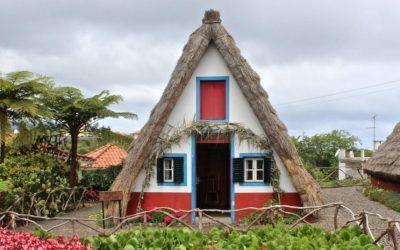 Остров Мадейра – с чартърен полет І 5 дни 4 нощувки І септемврийски празници