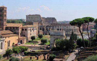 Отново Рим І 5 дни 4 нощувки І самолетна І