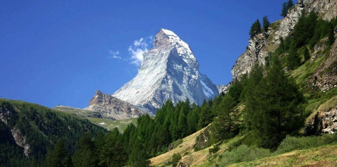 Швейцарски Алпи – Юнгфрау и Матерхорн І 6 дни 5 нощувки І самолетна